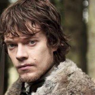 Theon in Staffel 1.