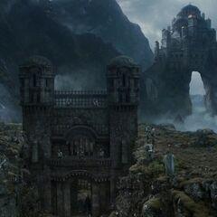 Hohenehr im Tal von Arryn 4. Staffel