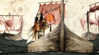 History&LoreHouseMartellNymeria1