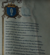 House Dayne newer sigil