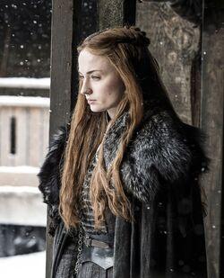 702 Sansa