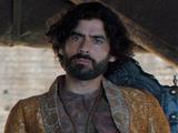 Unbenannter Fürst von Dorne
