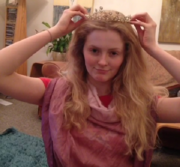 All Hail Queen Myrcella First of Her Name