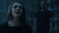 Arya - Misericórdia da Mãe - 02