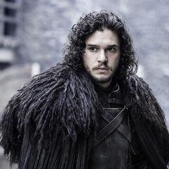 Jon w odcinku <a href=