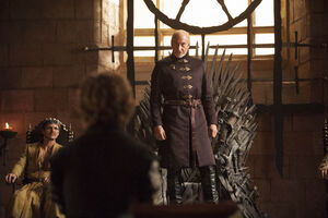 406 Tywin Tyrion Prozess