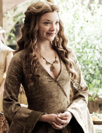 Vương hậu Margaery Tyrell