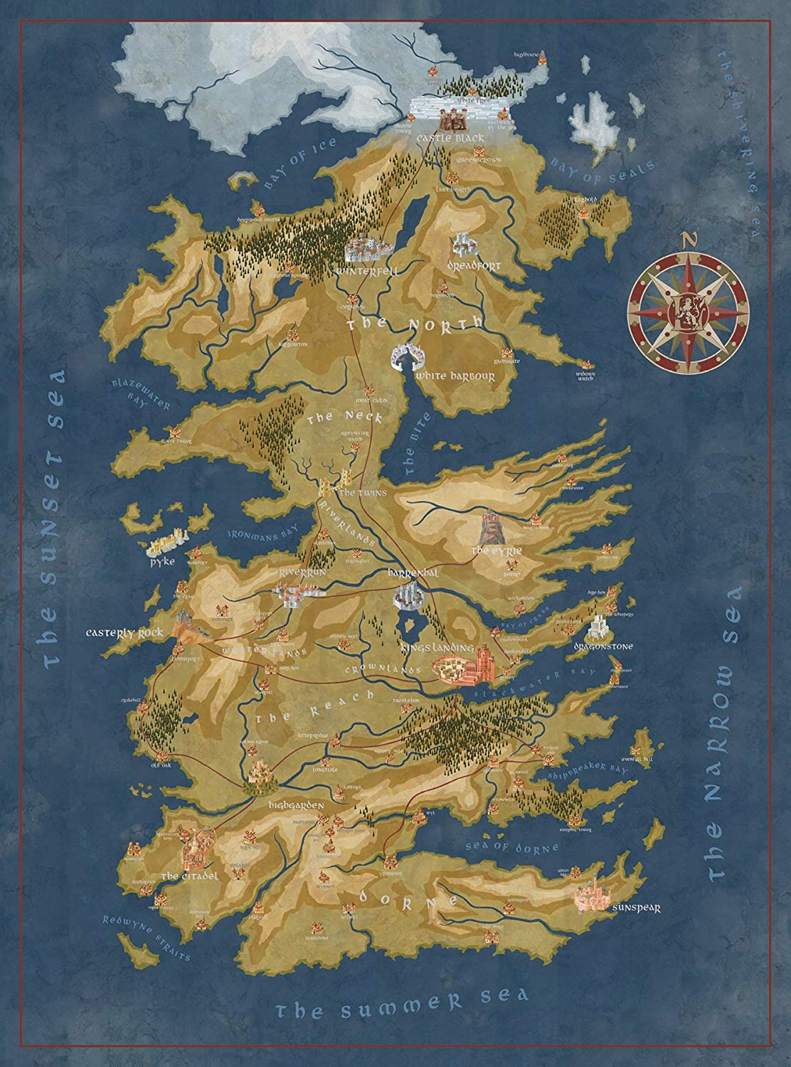Westeros | Game of Thrones Wiki | FANDOM powered by Wikia on walking dead map, king of thrones map, world map, the game book map, harry potter book map, outlander book map, under the dome book map, king of thorns map, gameof thrones map, the mysterious island book map, wentworth prison scotland map, dothraki sea map,