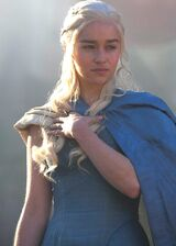 Dany second sons a