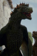 Rhaegal Season 4