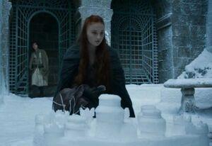 407 Sansa Stark