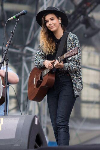 Nanna Bryndís Hilmarsdóttir