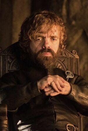 Tyrion main s7 e6