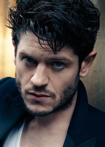 Image result for Iwan Rheon
