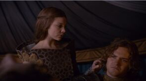 Margaery and Loras 205