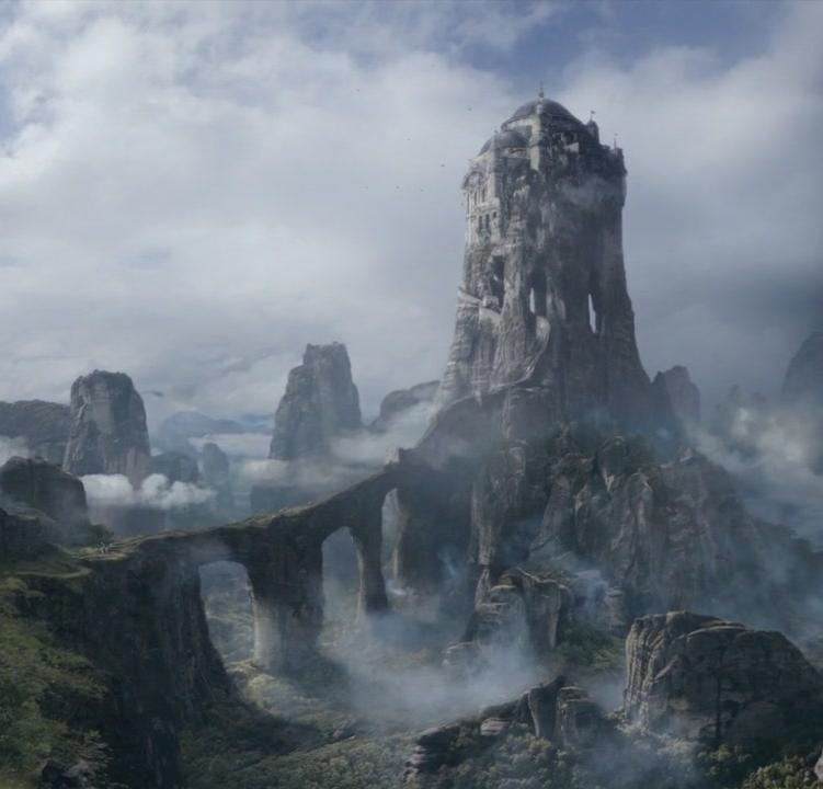 Image result for the eyrie, game of thrones