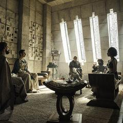 Neuer Ratsaal