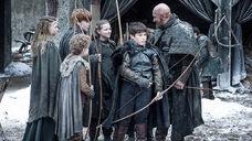 702 Winterfell Children