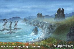 Cabo da Lula Gigante por Franz Miklis