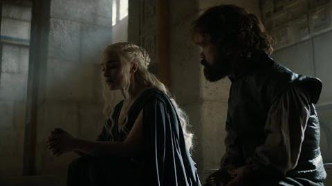 Game of Thrones Season 6 Episode 10 Preview