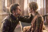 Jaime and Cersei Season 6