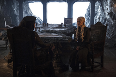 Olenna Daenerys