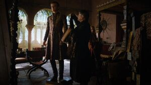 301 Cersei Joffrey