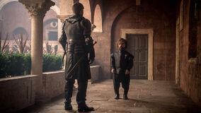707 Jaime Tyrion