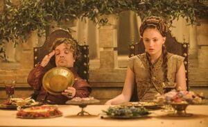 308 Tyrion betrunken