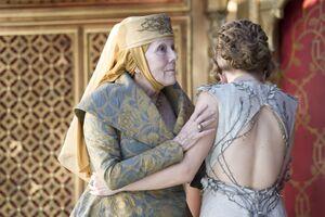 402 Olenna Margaery Tyrell
