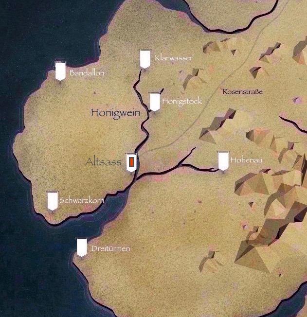 Got Karte.Altsass Game Of Thrones Wiki Fandom Powered By Wikia