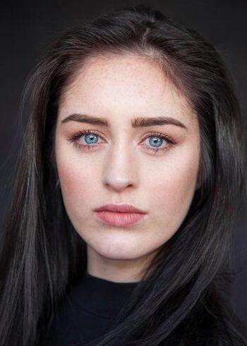 Danielle Galligan