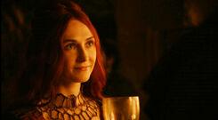 Melisandre 2x01