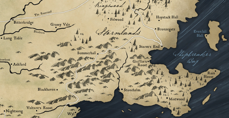 The Stormlands Game of Thrones Wiki