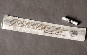 702 Tyrions Brief an Jon