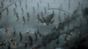 703 Euron Attacks