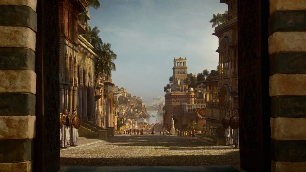 Qarth | Game of Thrones Wiki | FANDOM powered by Wikia