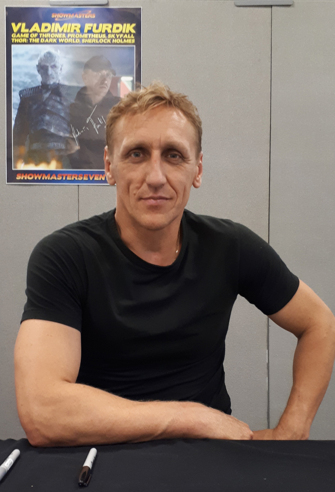 Vladimír Furdík