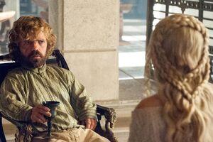 508 Tyrion Daenerys