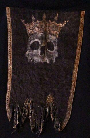 File:Manwoody heraldry GOT exhibition.jpg