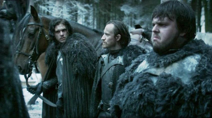 Eddison Tollett | Game of Thrones Wiki | FANDOM powered by Wikia
