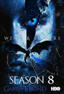 Sekizinci sezon