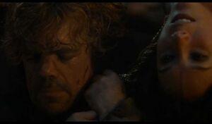 410 Tyrion Lennister tötet Shae