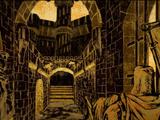 Cleganes Bergfried
