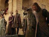 Hinrichtung von Eddard Stark