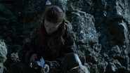 Ygrittemakearrows