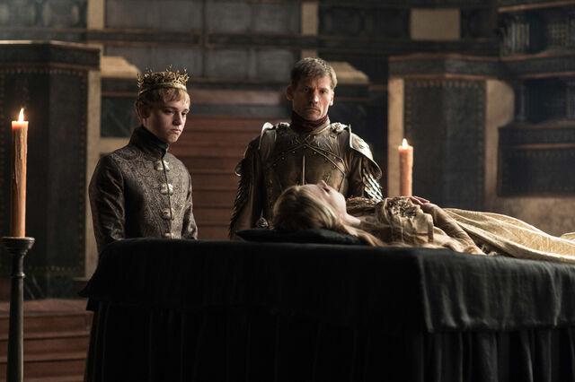 File:Jaime and the King Tommen.jpeg