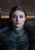 QueenSansa