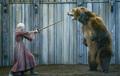 Bear and maiden fair promo brienne a