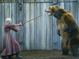 The Bear and the Maiden Fair (song)